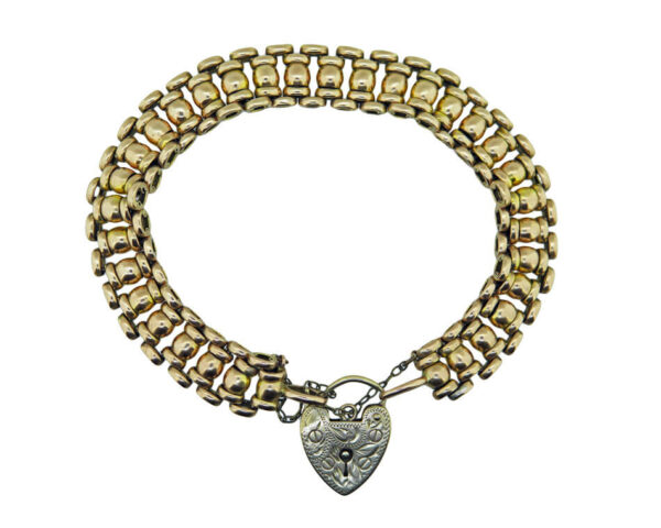 Gold Bracelet AJ15711