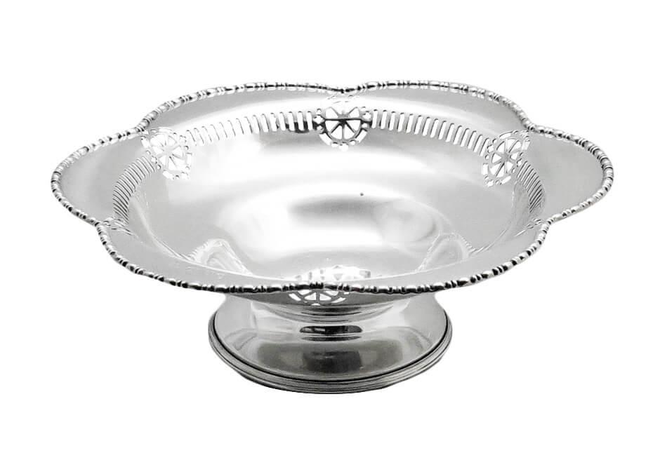 Dish on Pedestal AS11306