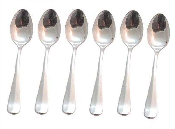 Set of Teaspoons AS11594