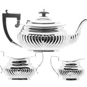 Art Deco Tea Set AS11682