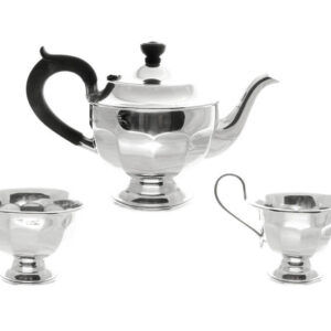 Bachelor Tea Set AS11696