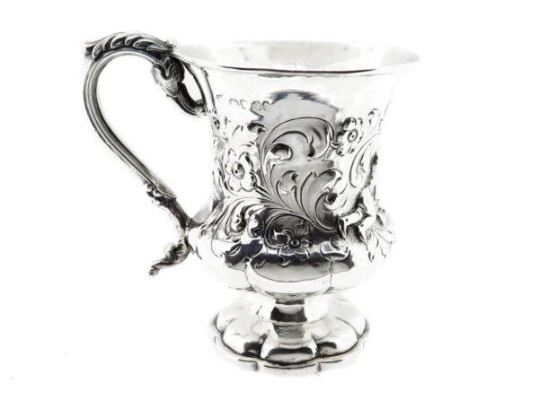 Christening Mug AS11718