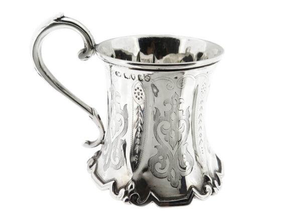 Christening Mug AS11813