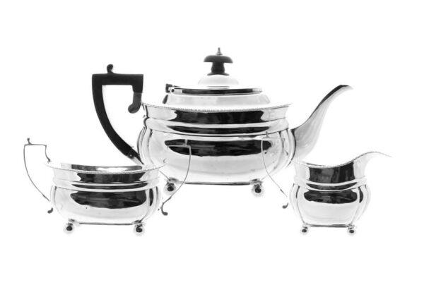George V Tea Set AS11860