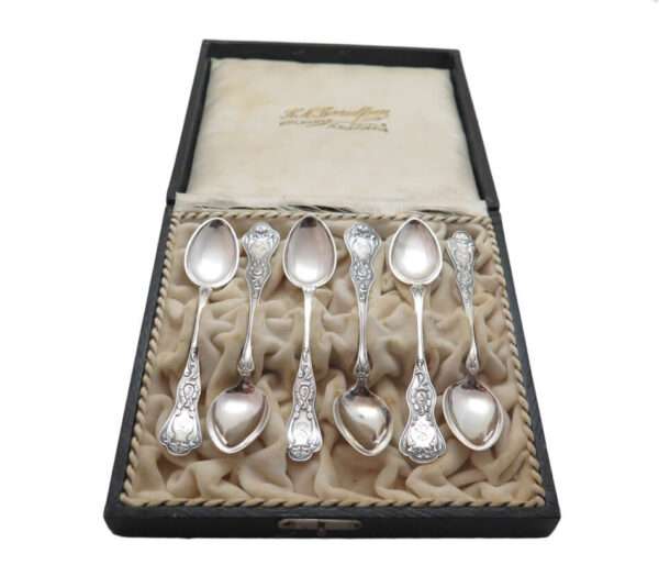 Teaspoons AS11882