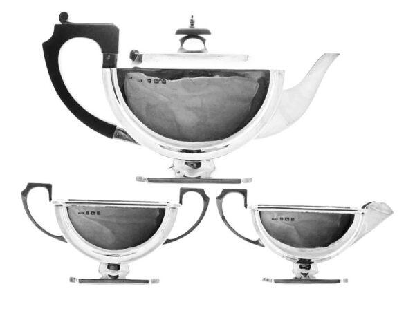 Art Deco Tea Set AS12049