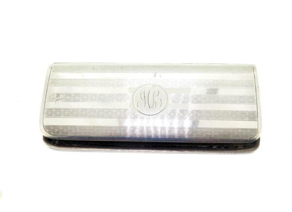 Silver Purse AS8895
