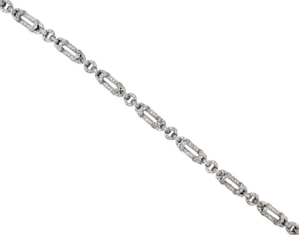 Diamond Bracelet CON77/2