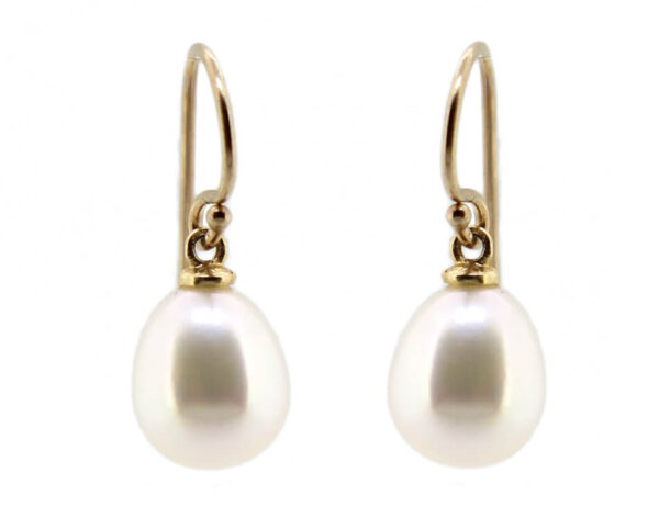 Pearl Earrings MJ12651