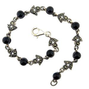 Onyx Bracelet MJ12863