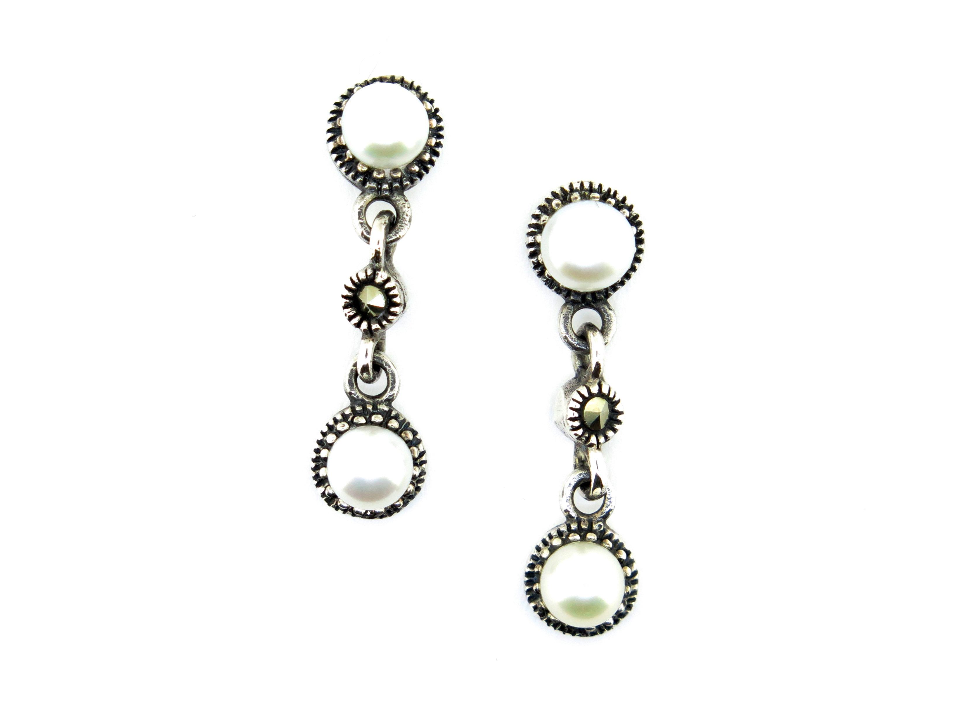 Freshwater Pearl Earring MJ13995