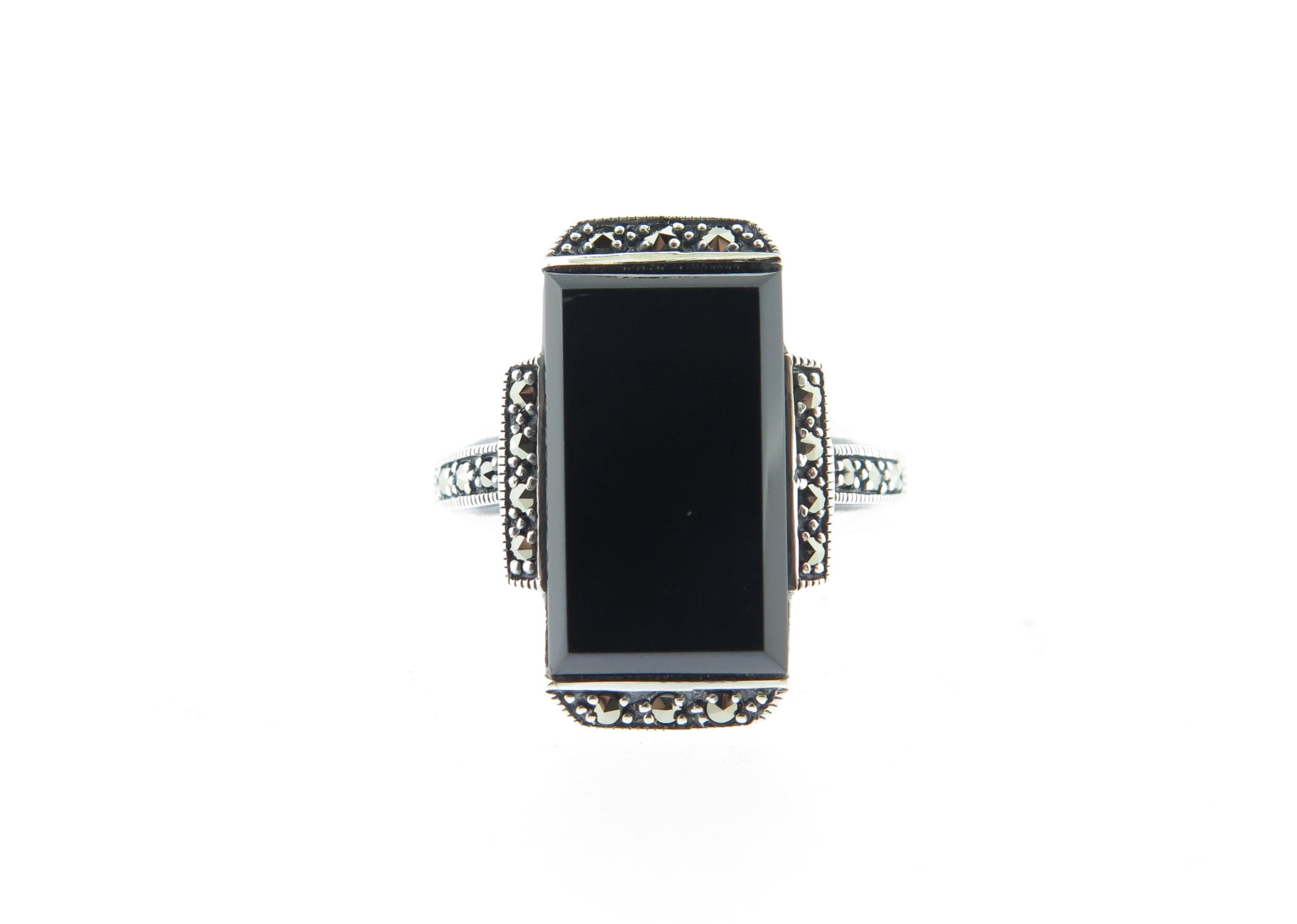 Onyx Ring MJ15961