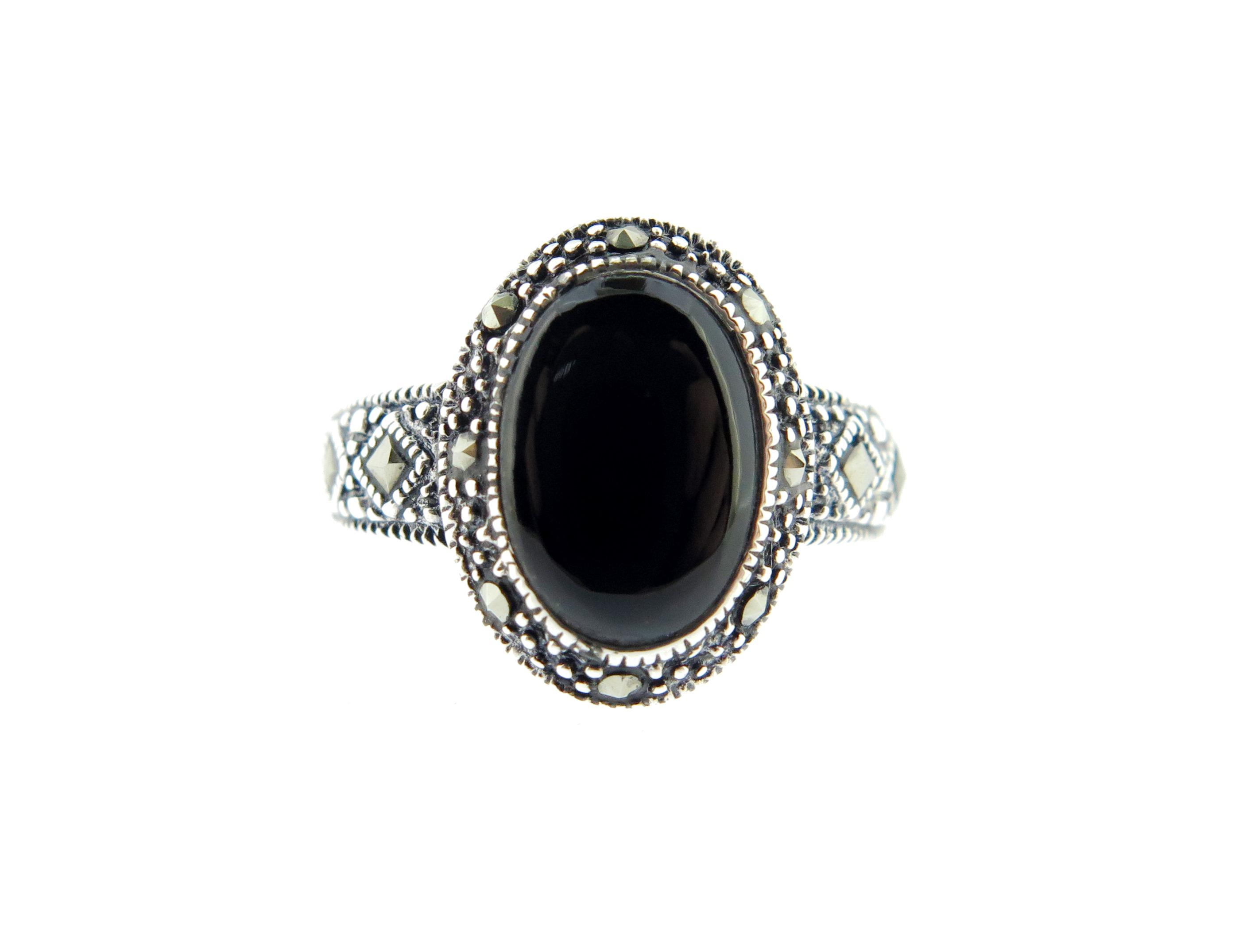 Onyx Ring MJ16867