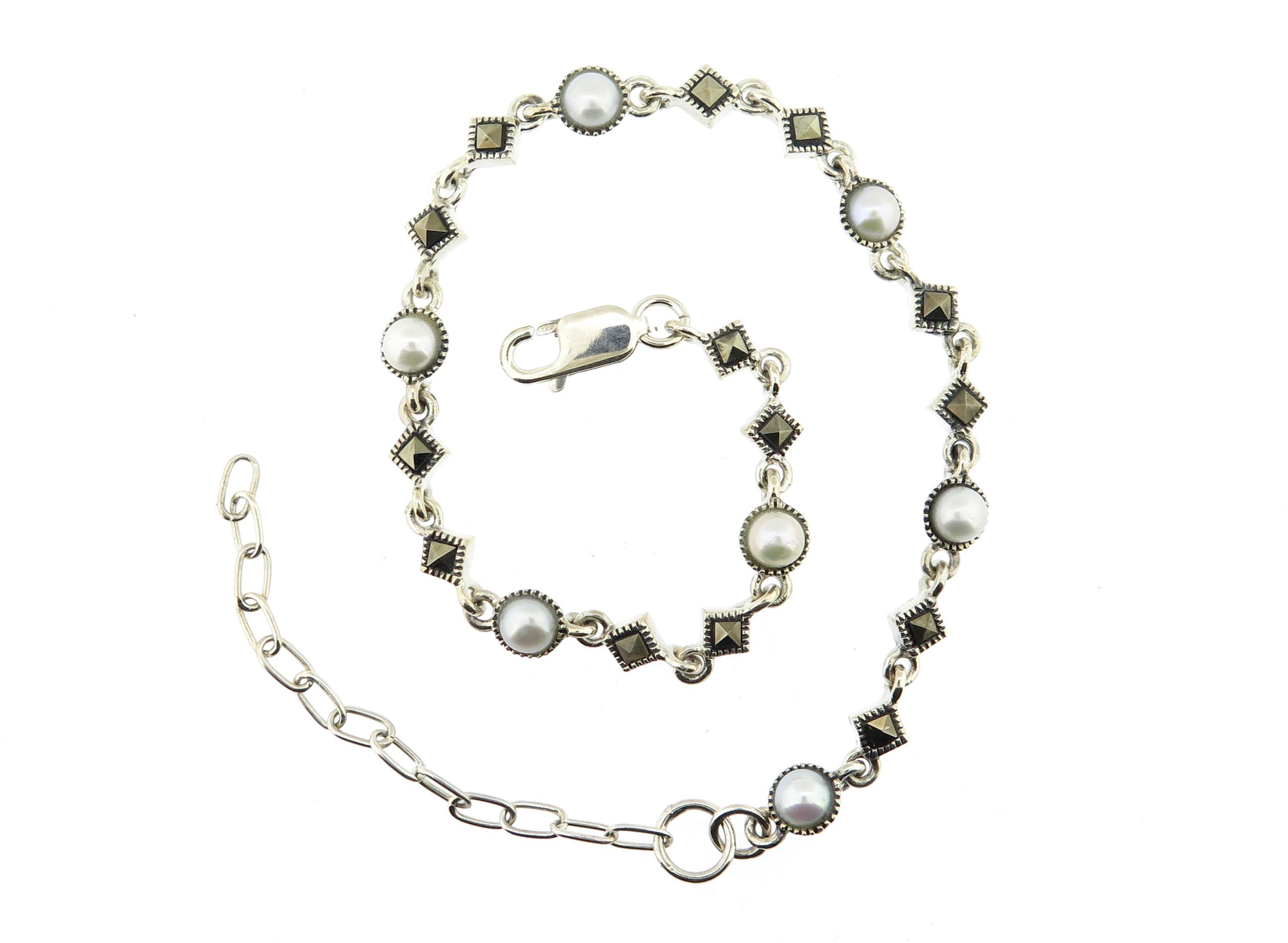 Freshwater Pearl Bracelet MJ18679