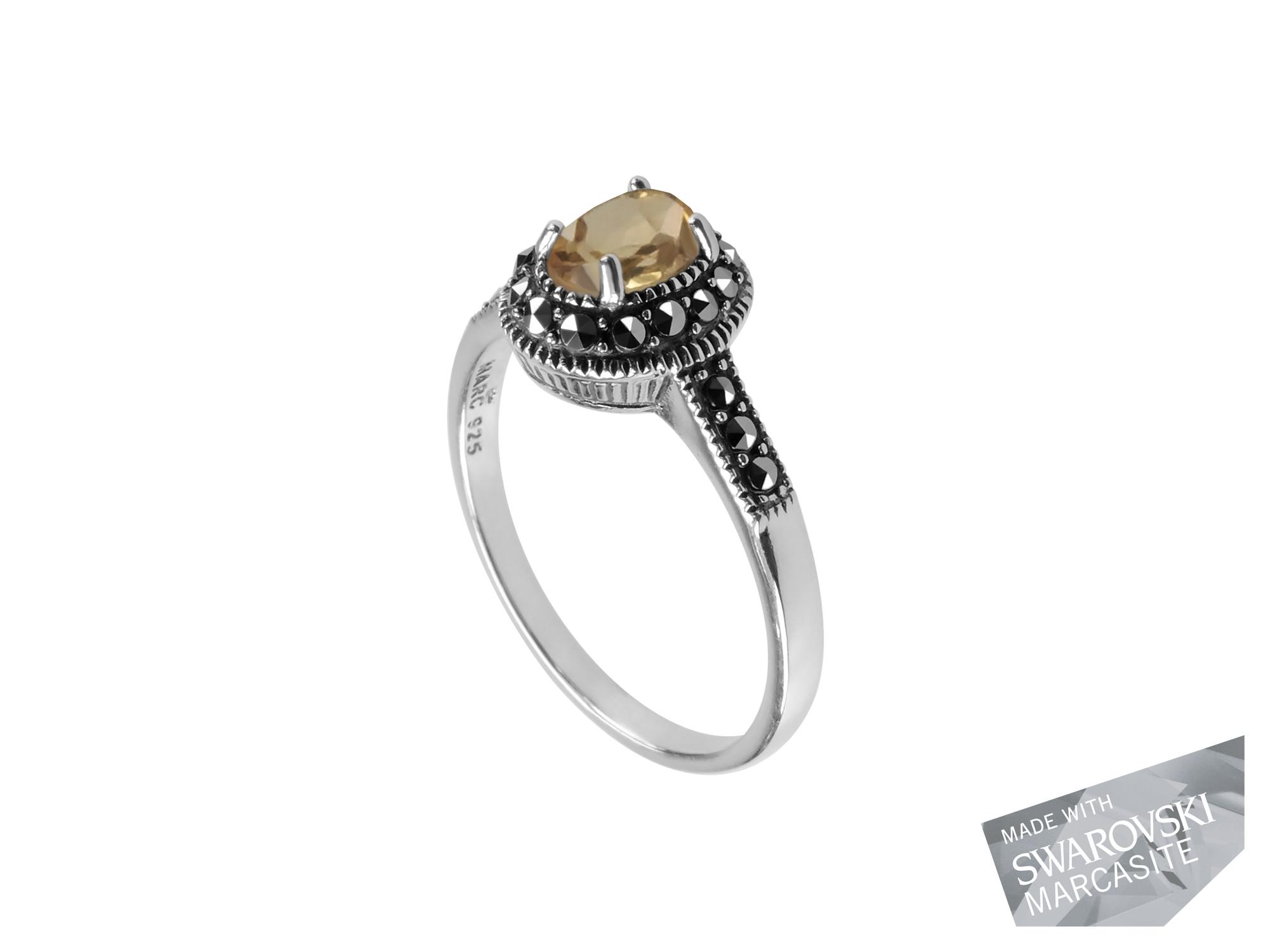 Citrine Ring MJ19554