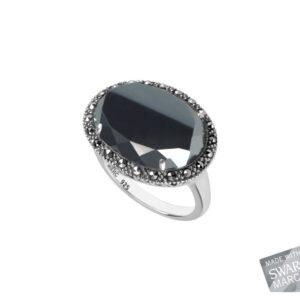 Hematite Ring MJ19564