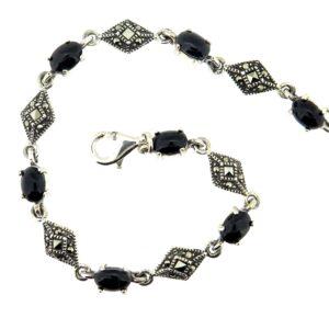 Onyx Bracelet MJ19833