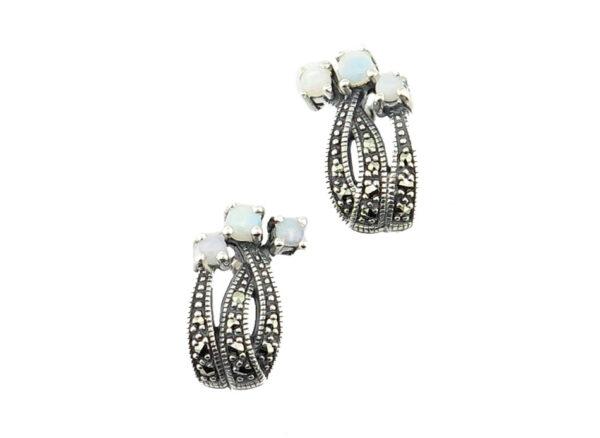 Opal Earrings MJ20323