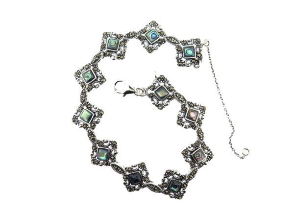 Abalone Bracelet MJ20459