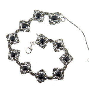 Onyx Bracelet MJ20461