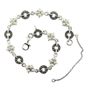 Freshwater Pearl Bracelet MJ20467