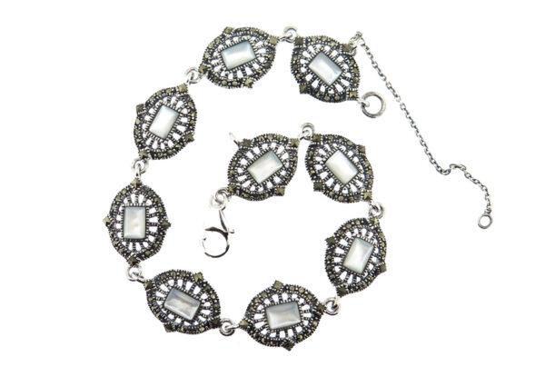 Mother of Pearl Bracelet MJ20473
