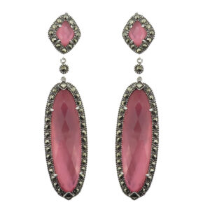 Pesca Mother of Pearl Earring MJ20692