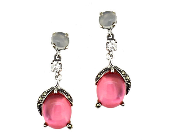 Pesca Mother of Pearl Earring MJ20714