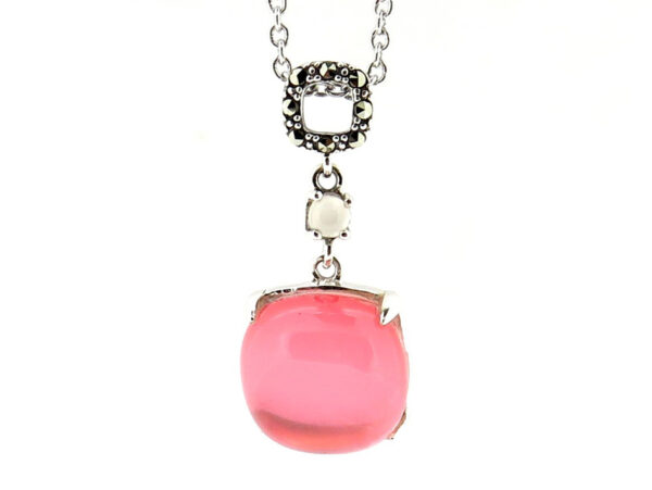 Pesca Mother of Pearl Necklace MJ20743