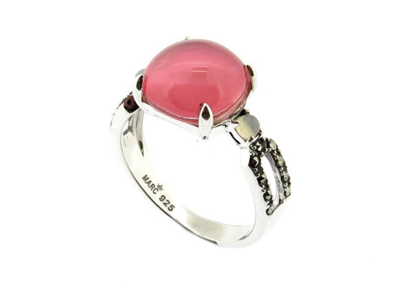 Pesca Mother of Pearl Ring MJ20761