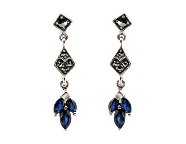 Sapphire Drops MJ22039