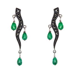 Emerald Drops MJ22044