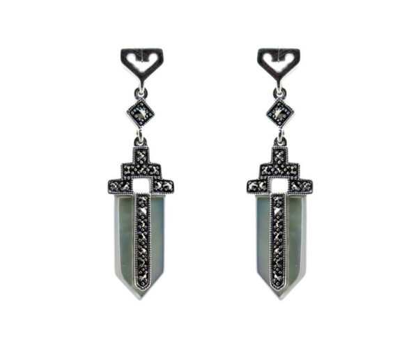 Mother-Of-Pearl Drops MJ22063