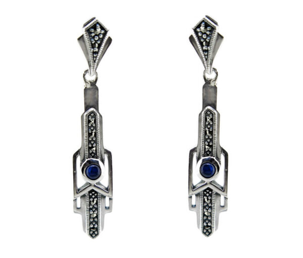 Sapphire Drops MJ22076
