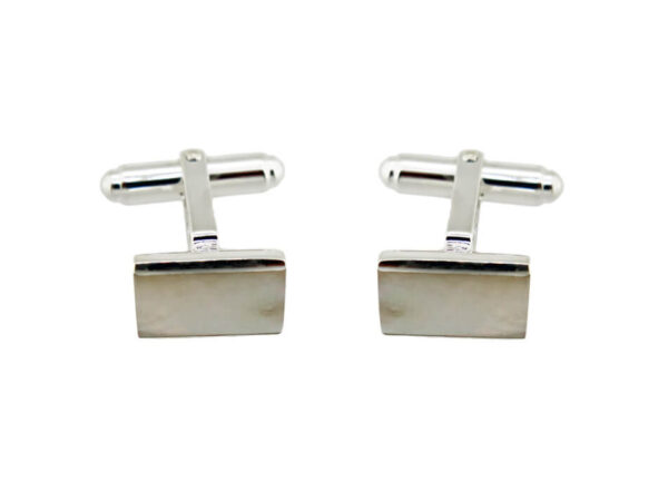 Mother-Of-Pearl Cufflinks MJ22413
