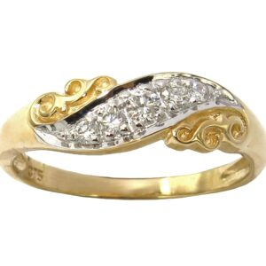 DIAMOND RING MJ24391
