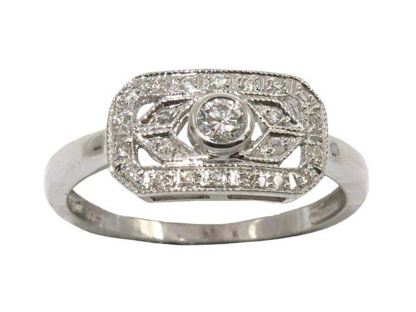 DIAMOND RING MJ24576