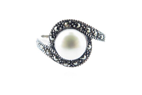 Freshwater Pearl Ring MJ8172