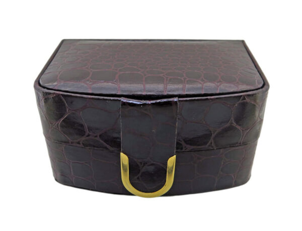 Small Jewellery Box MM125