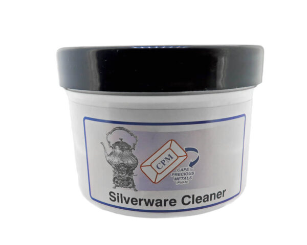 CPM SILVER & BRASS CLEANER
