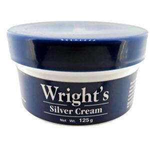 Wright's Silver Cream 125g