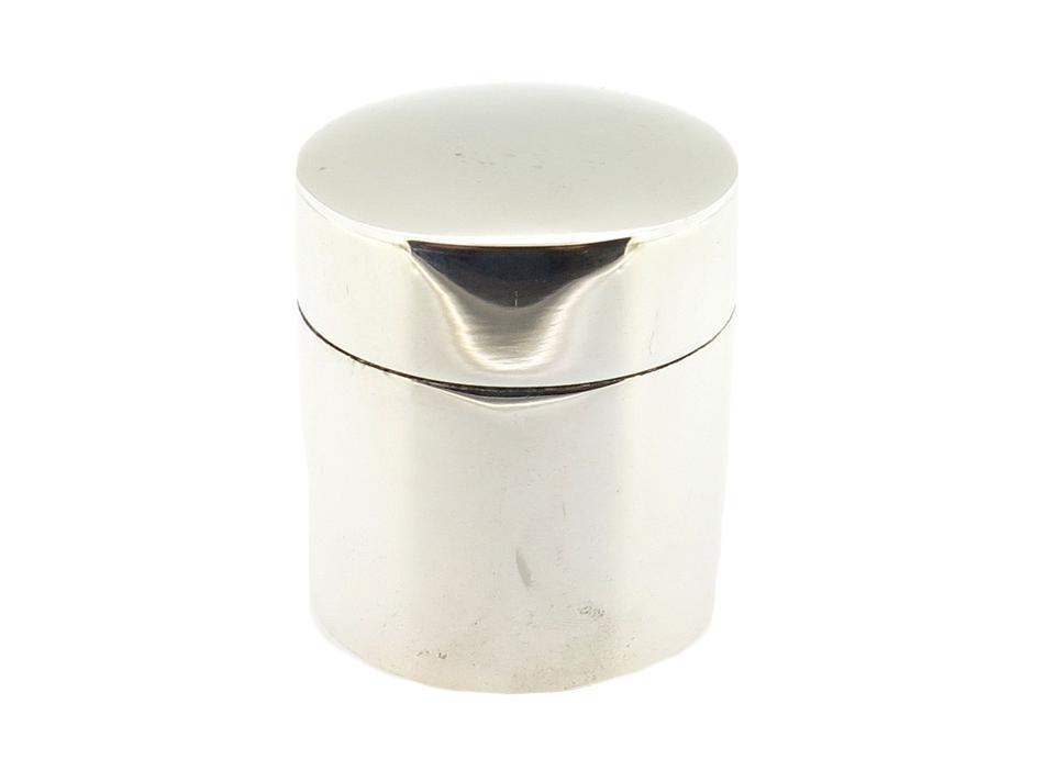 Silver Box MS1786